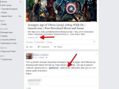 Situs Download Film diblokir, apa situs pengganti Ganool.com ?