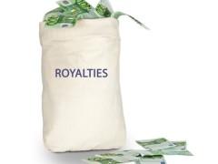 Jangan Takut Rugi Untuk Memberi Royalti